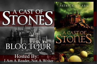 cast of stones tour