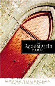 Ragamuffin Bible NIV