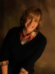 Ringwald has a recurring role as Mary Andrews, Archie's mom, on