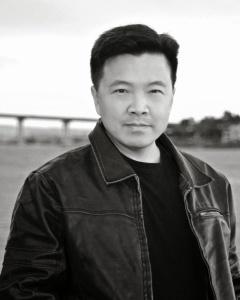 Beyond-Justice-Joshua-Graham-Author