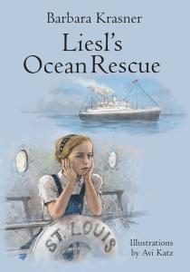 Liesls's Ocean Rescue