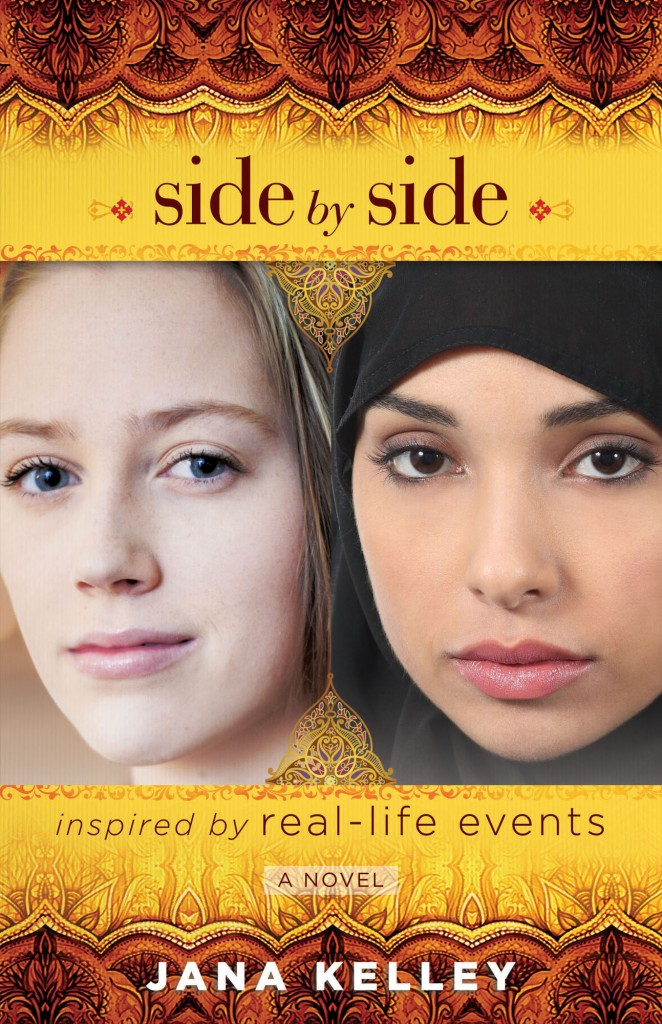 book review side by side