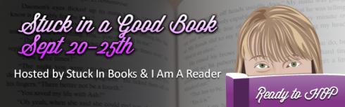 StuckinaGoodBook