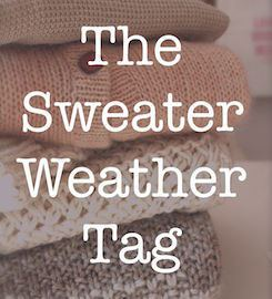the-sweater-weather-tag