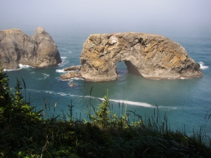 DSC06478 Arch rock Oregon