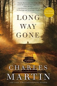 Book review a long way gone